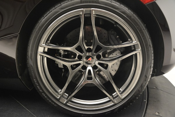 Used 2018 McLaren 720S Coupe for sale Sold at Maserati of Greenwich in Greenwich CT 06830 17