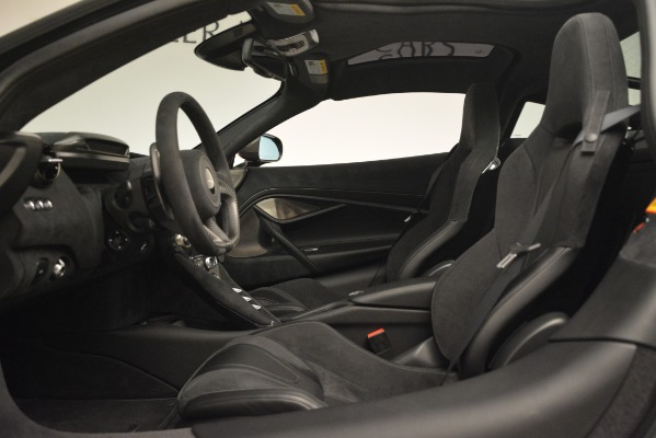 Used 2018 McLaren 720S Coupe for sale Sold at Maserati of Greenwich in Greenwich CT 06830 19