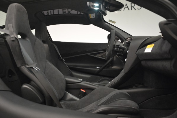 Used 2018 McLaren 720S Coupe for sale Sold at Maserati of Greenwich in Greenwich CT 06830 22