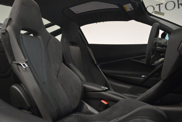 Used 2018 McLaren 720S Coupe for sale Sold at Maserati of Greenwich in Greenwich CT 06830 23