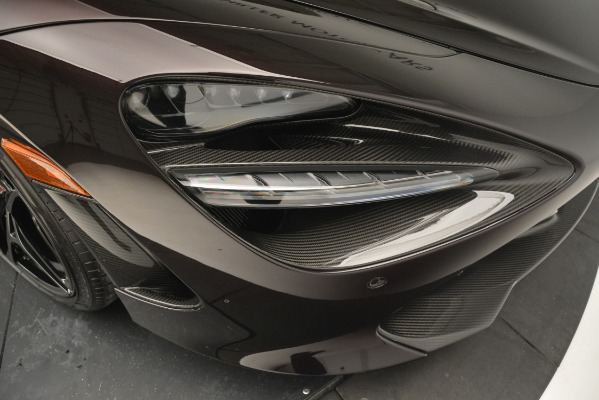 Used 2018 McLaren 720S Coupe for sale Sold at Maserati of Greenwich in Greenwich CT 06830 24