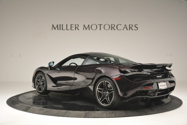 Used 2018 McLaren 720S Coupe for sale Sold at Maserati of Greenwich in Greenwich CT 06830 4