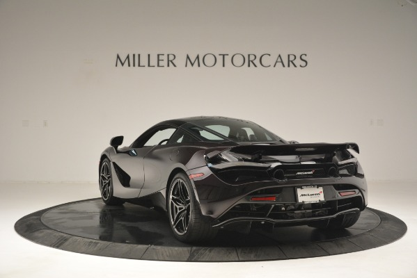 Used 2018 McLaren 720S Coupe for sale Sold at Maserati of Greenwich in Greenwich CT 06830 5