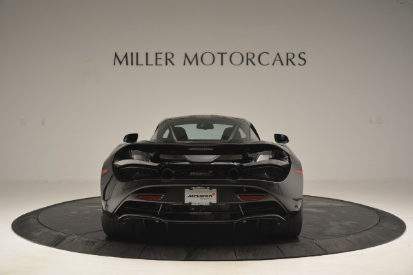 Used 2018 McLaren 720S Coupe for sale Sold at Maserati of Greenwich in Greenwich CT 06830 6