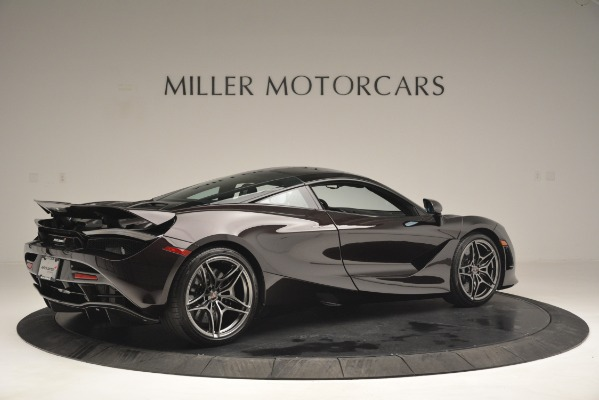 Used 2018 McLaren 720S Coupe for sale Sold at Maserati of Greenwich in Greenwich CT 06830 8