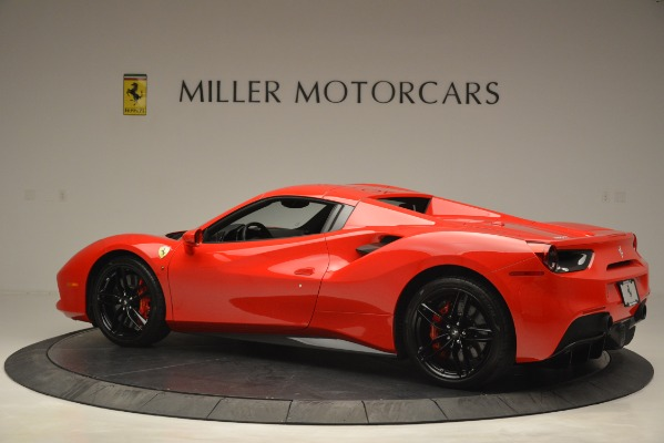 Used 2017 Ferrari 488 Spider for sale Sold at Maserati of Greenwich in Greenwich CT 06830 16