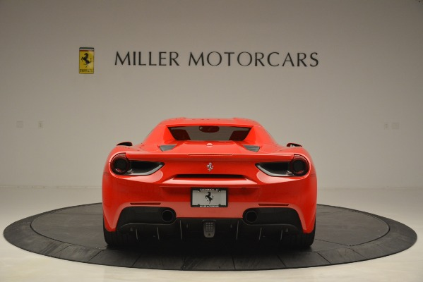 Used 2017 Ferrari 488 Spider for sale Sold at Maserati of Greenwich in Greenwich CT 06830 18