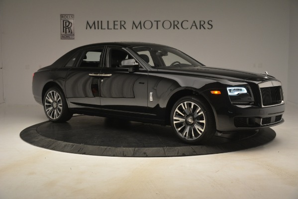 New 2019 Rolls-Royce Ghost for sale $319,900 at Maserati of Greenwich in Greenwich CT 06830 10