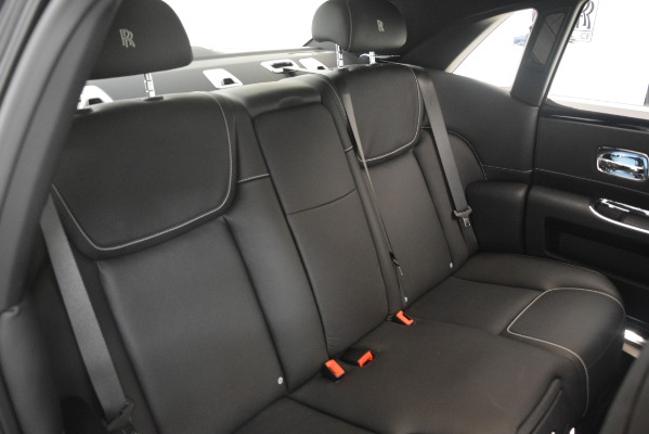 New 2019 Rolls-Royce Ghost for sale $362,950 at Maserati of Greenwich in Greenwich CT 06830 15