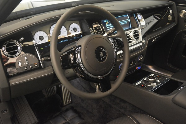 New 2019 Rolls-Royce Ghost for sale $362,950 at Maserati of Greenwich in Greenwich CT 06830 16