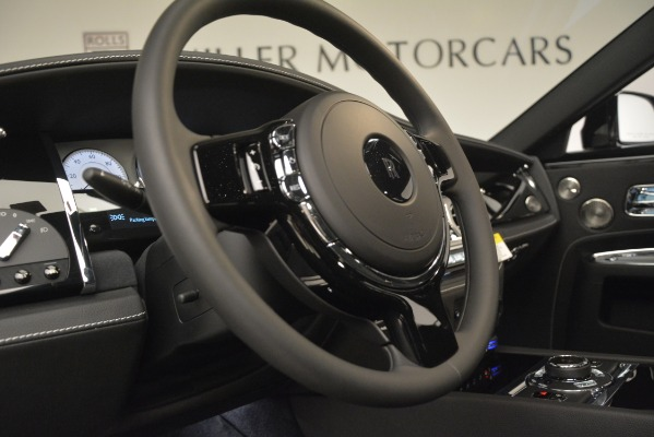 New 2019 Rolls-Royce Ghost for sale $362,950 at Maserati of Greenwich in Greenwich CT 06830 17