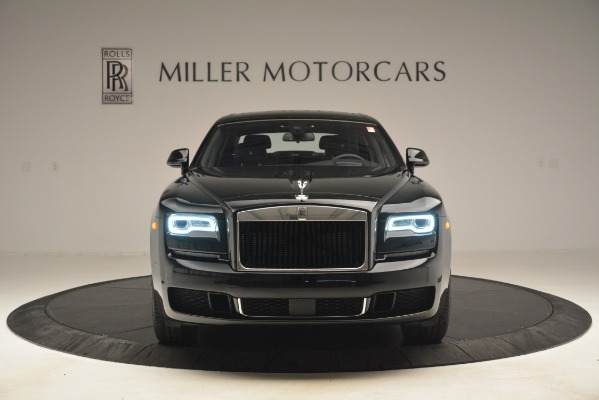 New 2019 Rolls-Royce Ghost for sale $362,950 at Maserati of Greenwich in Greenwich CT 06830 2