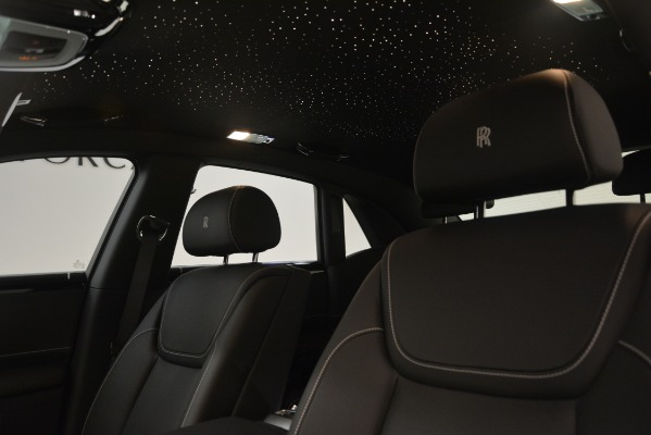 New 2019 Rolls-Royce Ghost for sale $362,950 at Maserati of Greenwich in Greenwich CT 06830 26