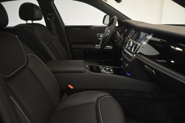 New 2019 Rolls-Royce Ghost for sale $362,950 at Maserati of Greenwich in Greenwich CT 06830 28