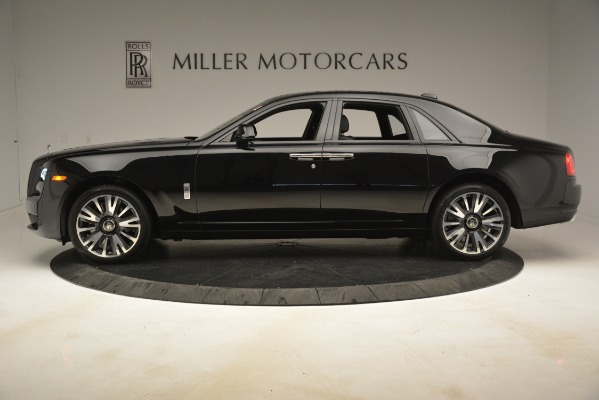 New 2019 Rolls-Royce Ghost for sale $319,900 at Maserati of Greenwich in Greenwich CT 06830 4