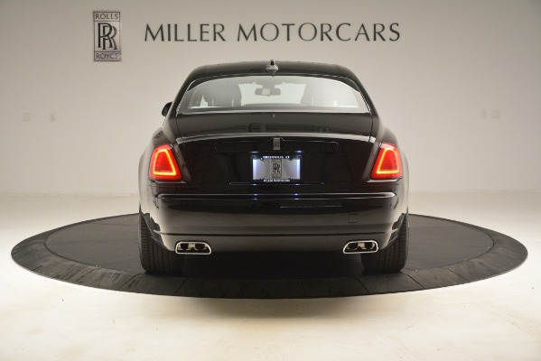 New 2019 Rolls-Royce Ghost for sale $362,950 at Maserati of Greenwich in Greenwich CT 06830 7