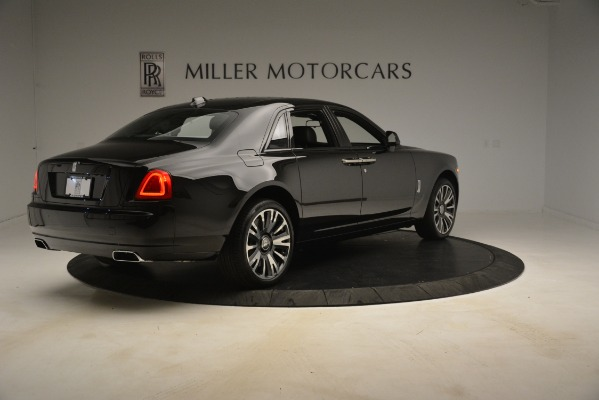 New 2019 Rolls-Royce Ghost for sale $362,950 at Maserati of Greenwich in Greenwich CT 06830 8