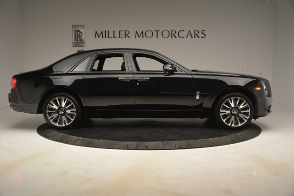 New 2019 Rolls-Royce Ghost for sale $319,900 at Maserati of Greenwich in Greenwich CT 06830 9