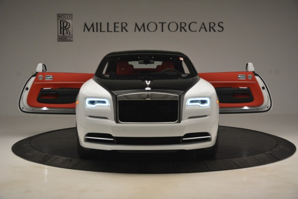 New 2019 Rolls-Royce Wraith for sale Sold at Maserati of Greenwich in Greenwich CT 06830 13