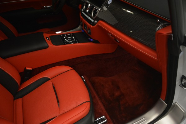 New 2019 Rolls-Royce Wraith for sale Sold at Maserati of Greenwich in Greenwich CT 06830 21