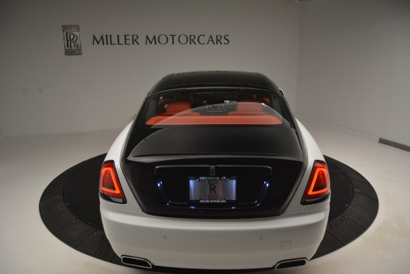 New 2019 Rolls-Royce Wraith for sale Sold at Maserati of Greenwich in Greenwich CT 06830 26
