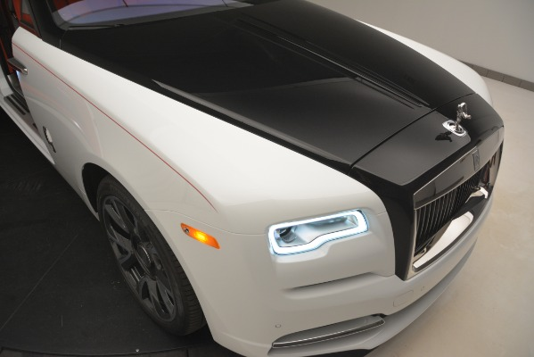 New 2019 Rolls-Royce Wraith for sale Sold at Maserati of Greenwich in Greenwich CT 06830 28