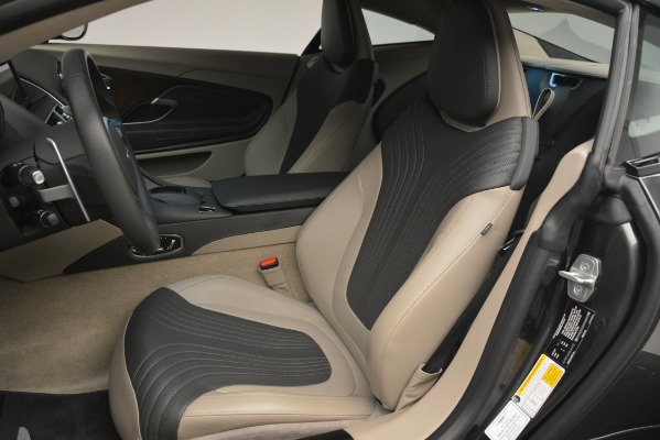 Used 2017 Aston Martin DB11 V12 Coupe for sale Sold at Maserati of Greenwich in Greenwich CT 06830 15