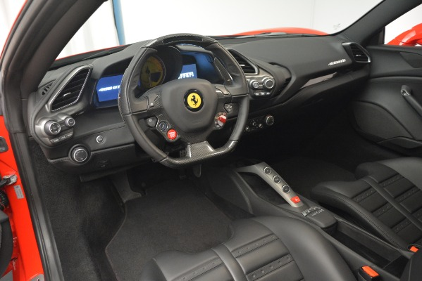 Used 2018 Ferrari 488 GTB for sale $249,900 at Maserati of Greenwich in Greenwich CT 06830 16