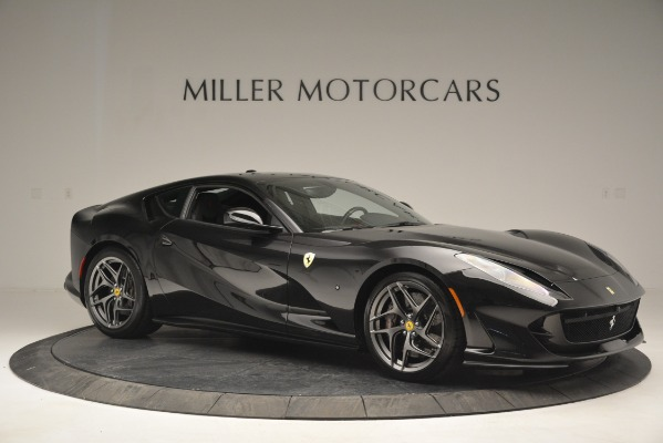Used 2018 Ferrari 812 Superfast for sale Sold at Maserati of Greenwich in Greenwich CT 06830 10