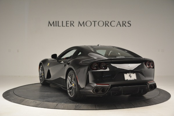 Used 2018 Ferrari 812 Superfast for sale Sold at Maserati of Greenwich in Greenwich CT 06830 5