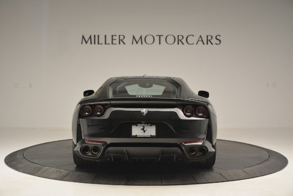Used 2018 Ferrari 812 Superfast for sale Sold at Maserati of Greenwich in Greenwich CT 06830 6