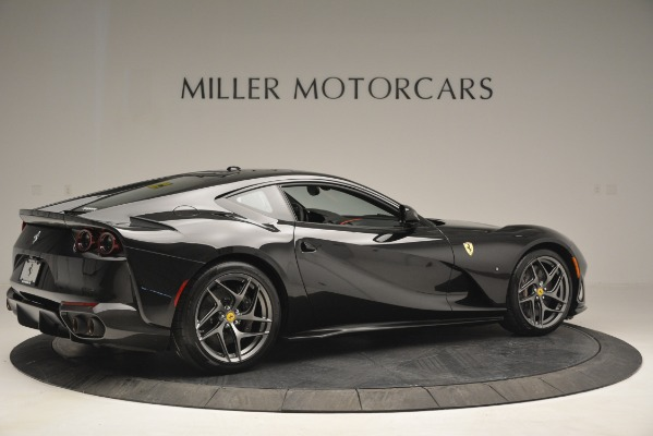 Used 2018 Ferrari 812 Superfast for sale Sold at Maserati of Greenwich in Greenwich CT 06830 8
