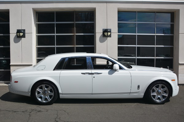 Used 2014 Rolls-Royce Phantom for sale Sold at Maserati of Greenwich in Greenwich CT 06830 10