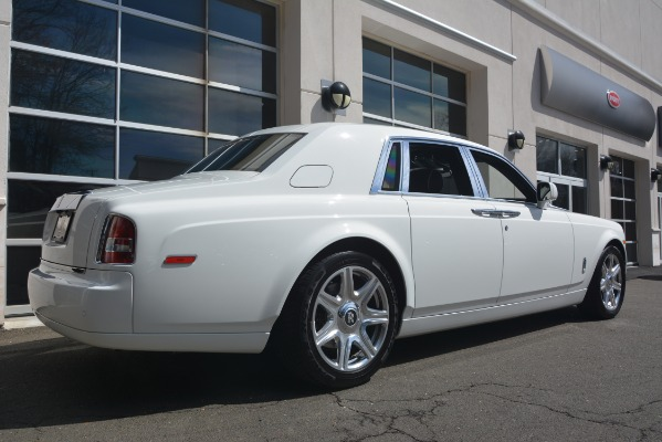 Used 2014 Rolls-Royce Phantom for sale Sold at Maserati of Greenwich in Greenwich CT 06830 11