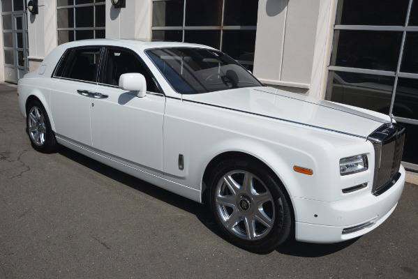 Used 2014 Rolls-Royce Phantom for sale Sold at Maserati of Greenwich in Greenwich CT 06830 12