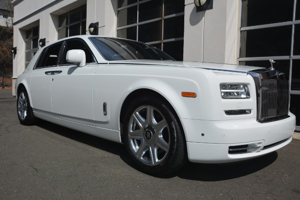 Used 2014 Rolls-Royce Phantom for sale Sold at Maserati of Greenwich in Greenwich CT 06830 13