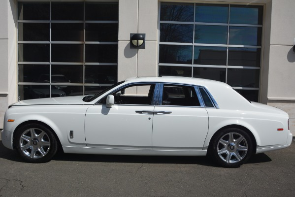 Used 2014 Rolls-Royce Phantom for sale Sold at Maserati of Greenwich in Greenwich CT 06830 4