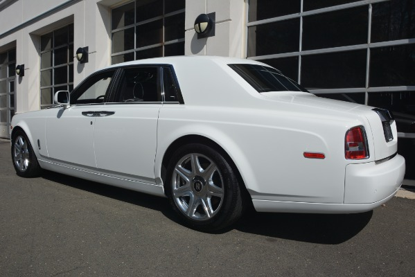Used 2014 Rolls-Royce Phantom for sale Sold at Maserati of Greenwich in Greenwich CT 06830 6