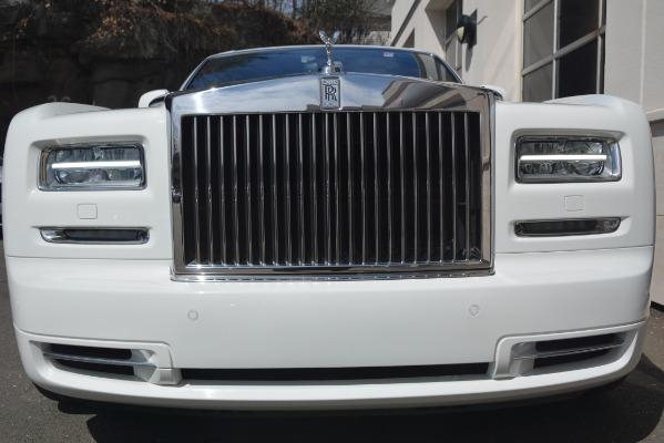 Used 2014 Rolls-Royce Phantom for sale Sold at Maserati of Greenwich in Greenwich CT 06830 7