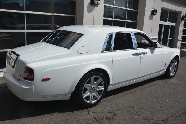 Used 2014 Rolls-Royce Phantom for sale Sold at Maserati of Greenwich in Greenwich CT 06830 9
