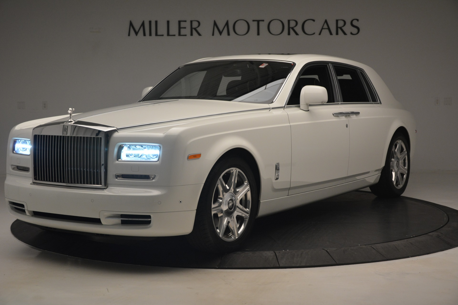 Used 2014 Rolls-Royce Phantom for sale Sold at Maserati of Greenwich in Greenwich CT 06830 1