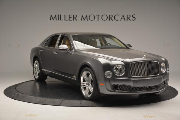 Used 2011 Bentley Mulsanne for sale Sold at Maserati of Greenwich in Greenwich CT 06830 11