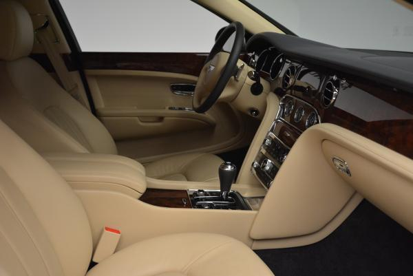 Used 2011 Bentley Mulsanne for sale Sold at Maserati of Greenwich in Greenwich CT 06830 25