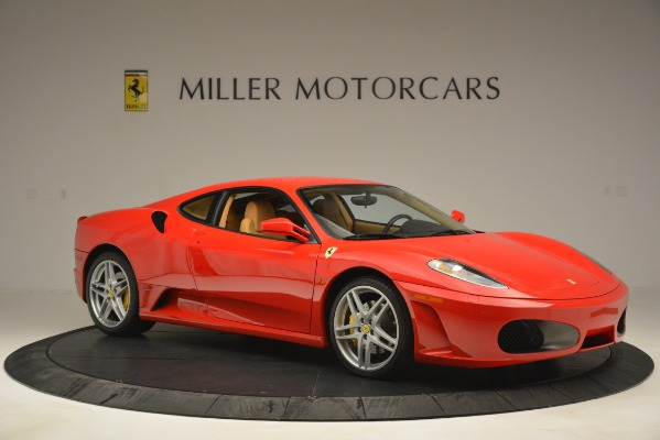 Used 2006 Ferrari F430 for sale Sold at Maserati of Greenwich in Greenwich CT 06830 10