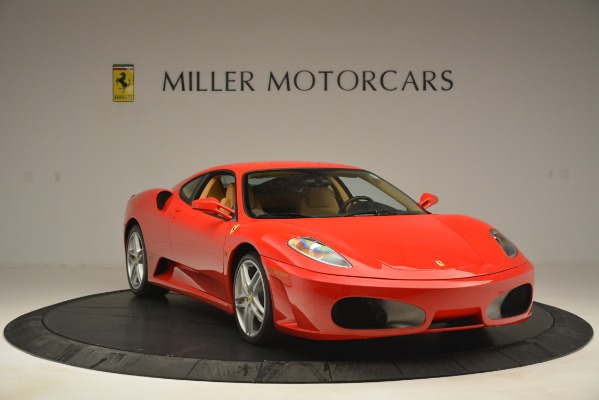 Used 2006 Ferrari F430 for sale Sold at Maserati of Greenwich in Greenwich CT 06830 11