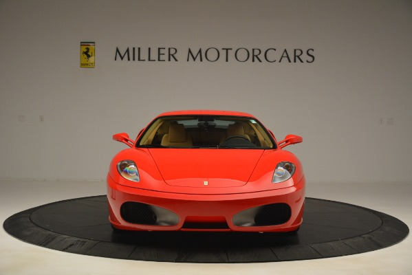 Used 2006 Ferrari F430 for sale Sold at Maserati of Greenwich in Greenwich CT 06830 12