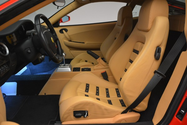 Used 2006 Ferrari F430 for sale Sold at Maserati of Greenwich in Greenwich CT 06830 14