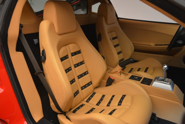 Used 2006 Ferrari F430 for sale Sold at Maserati of Greenwich in Greenwich CT 06830 19