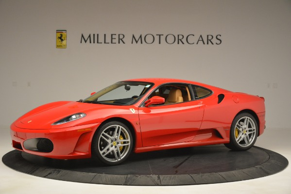 Used 2006 Ferrari F430 for sale Sold at Maserati of Greenwich in Greenwich CT 06830 2