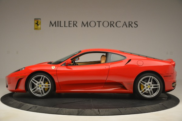 Used 2006 Ferrari F430 for sale Sold at Maserati of Greenwich in Greenwich CT 06830 3